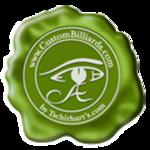 Custom Billiards Site Icon
