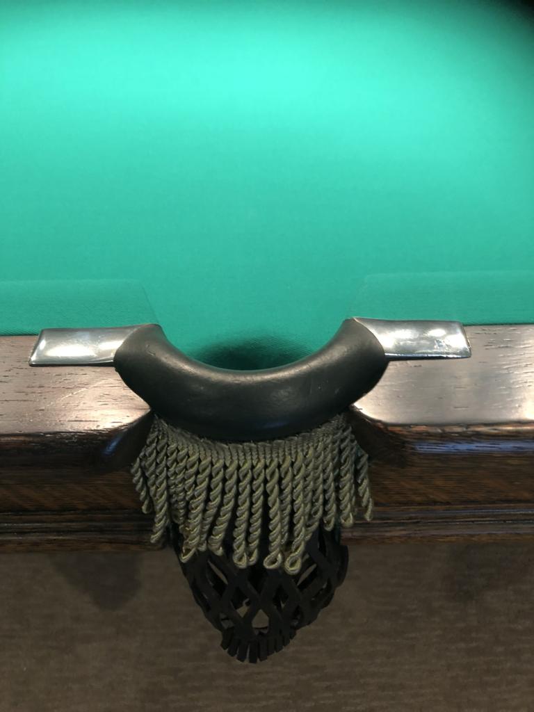 Antique Pool Side Pocket